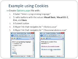 session management in asp net it 533