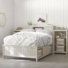 teen bedroom sets. Beadboard Storage Bed + Medium Tower Set 2.0 Teen Bedroom Sets R