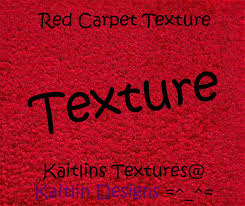 seamless red carpet texture. this bright red colored carpet photoshop textures come with a variety of designs and styles applied on their surfaces. they make the floor house look seamless texture r
