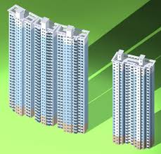 office building designs. City Government Office Building Architectural Design - 116 Model 3D In Buildings 3DExport Designs