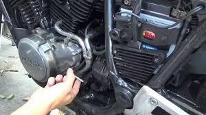 1985 honda shadow vt500 stator removal install diy 1985 honda shadow vt500 stator removal install diy