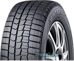 <b>Dunlop Winter Maxx</b> 02 (WM02) | Обзор <b>шины</b> на <b>Shina</b> Guide
