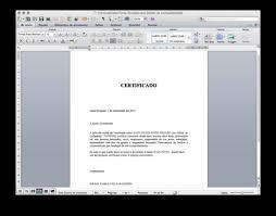 Certificado De Honorabilidad Ecuador Modelo En Word Doc Foros
