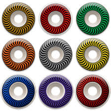 spitfire classics. spitfire classic white skateboard wheels 50mm - 60mm classics \