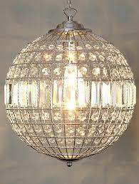crystal ball chandelier wonderful modern ball chandelier glass ball chandelier modern interior design ideas ursula large crystal ball chandelier