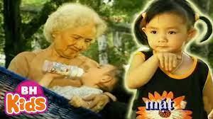 Nhạc Thiếu Nhi Xuân Mai Hay Nhất ♫ Bà Ơi Bà Cháu Yêu Bà ♫ Meo Meo Meo Rửa  Mặt Như Mèo - YouTube