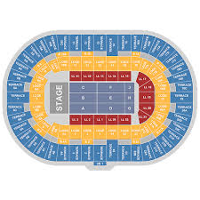 Pechanga Arena Seating Chart 34 Actual Valley View Casino Center Seating Chart Seat Numbers