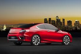 2013 Honda Accord Coupe Concept Previews 9th Generation Model ...