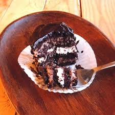 Food Pusher My Mini Chocolate Birthday Cakes