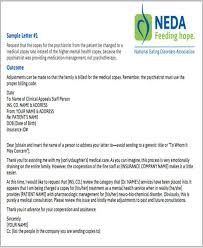 Claim Letter Template 12 Free Sample Example Format