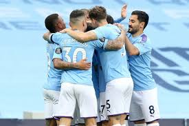 Maybe you would like to learn more about one of these? Premier League 2019 20 Manchester City Vs Norwich City Live Streaming When And Where To Watch Live Telecast Timings In India Team News