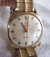 mad men tv show watches page 4 since then i was able to pick up a nice early 1960 s hamilton electric as my mad men watch