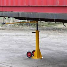 Ratchet-Riser Trailer Stands Blue Giant - Aftermarket Solutions