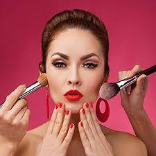 Свадебный визажист на дом Курсы обучения макияжа в  Курс ведет профессиональный визажист с многолетним опытом работы Инна Буянская