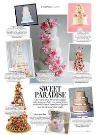 Soft wedding make ideas 2017 Prom Absolutely Weddings Emirates Springsummer 2017 Issuu Absolutely Weddings Emirates Springsummer 2017 By Zest Media London