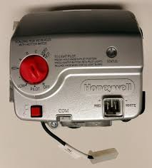 Honeywell Heater Pilot Light Honeywell Wv8840a Gas Valve The Venturii Adventure