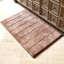 mohawk home memory foam bath rugs home and furniture the best of memory foam bath mat mohawk home