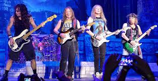 Afbeeldingsresultaat voor Iron Maiden