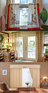Beautiful Cottage Style Curtains  Cottage CurtainsWindow CurtainsMobile  HomeCottage ...