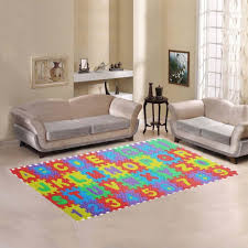 gallery of still related to educational themed rug it also belongs to cool playroom  rugs if your childrenus playroom rug has number theme it consists of ...