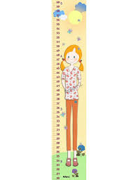 Height Inches To Feet Chart