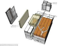 Small Picture A Sustainable Micro House for Under 30000
