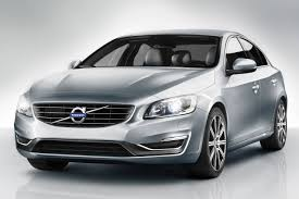 Used 2014 Volvo S60 for sale - Pricing & Features | Edmunds