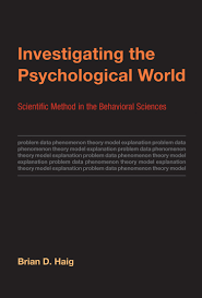 investigating the psychological world the mit press investigating the psychological world