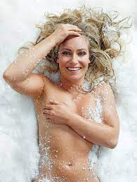 Crazy Cool Groovy Jamie Anderson On Espn The Magazine Nsfw