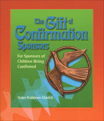 the gift of confirmation sponsors
