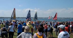 2018 volvo ocean race. perfect race dates set for volvo ocean race newport 2018 with volvo ocean race