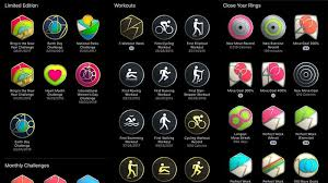 How To Get Every Apple Watch Activity Achievement Badge