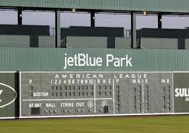 65 Specific Red Sox Jetblue Park Seating Chart