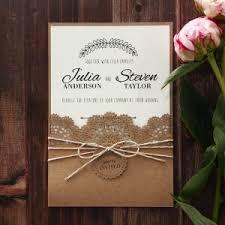 Vintage Wedding Invitation Vintage Rustic Wedding Invitations And Stationery Uk