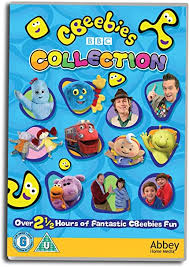 My four year old daughter is loving it! The Cbeebies Collection Volume 1 Dvd Amazon Co Uk Dvd Blu Ray
