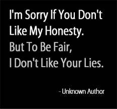 I'm Sorry Quotes on Pinterest