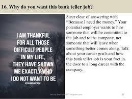 Bank Teller Job Interview Questions Teller Position Interview Questions Ugyud Kaptanband Co