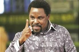 Prophet tb joshua leaves a legacy of service and sacrifice to god's kingdom that is living for generations yet unborn. Nigerian Televangelist Pastor Tb Joshua Is Dead Chimpreports