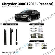 Chrysler 300c Interior Lights Chrysler 300c Premium Led Interior Packages 2011 Present