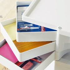 plastic office desk. Large Size Of White Plastic Office Desk Organizer With Square Sliding Nesting Trays Furniture Table