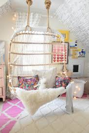 Teen bedroom ideas Trespasaloncom Inspiring Teenage Bedroom Ideas Hanging Chair Teen And