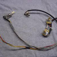 custom made gretsch wiring harness by david jones photobucket photo gretschharnesswired50sstyle2v2t3way001 jpg