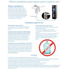 Home Soft Water Systems Aquverse 5ph Bottleless Commercial Grade Hot Cold Water