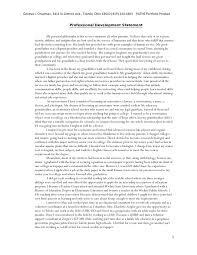 personal philosophy statement dietetics dietetic internship about melissa physiolife studios
