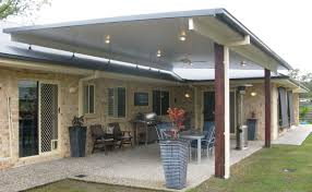 Covered Patios Attached To House Home Design Ideas