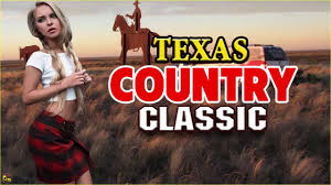 Top 100 Classic Texas Country Songs Greatest Red Dirt Country Music Hits Collection