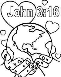 Bible Coloring Pages Only Coloring Pages