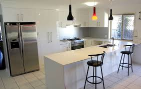 Designer Kitchens Brisbane Cool Design Ideas