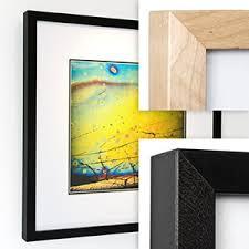 modern art framing. Wooden Picture Frames Modern Art Framing