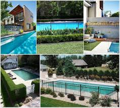 Pool Fence Designs Photos These Pool Fence Designs Are Simply Amazing